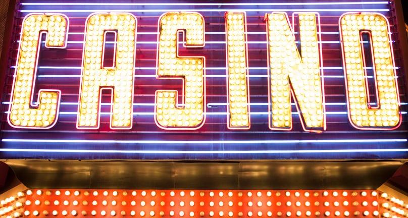 casino uttrykk