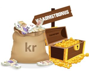 Casinotopp Velkomstbonus - image