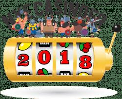 Nye casinoer 2018 - Image
