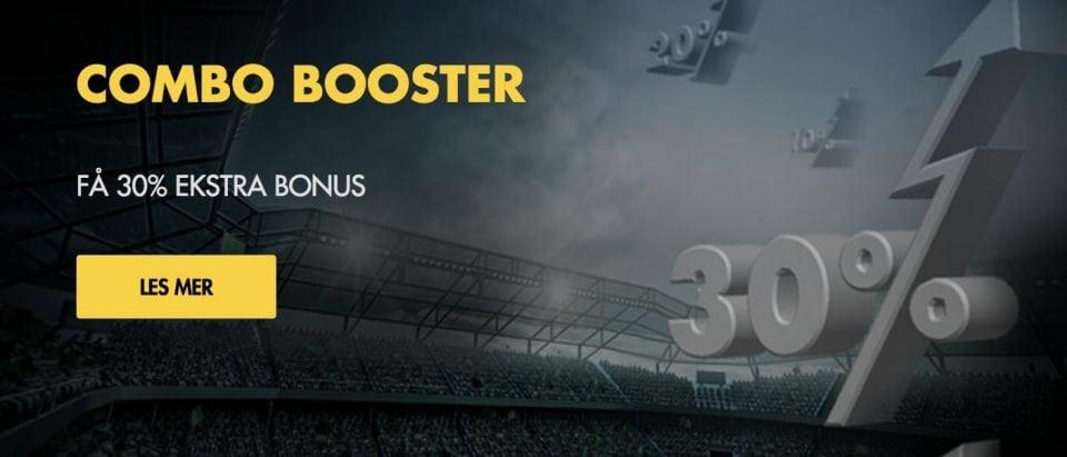 Bethard Combo Booster - Banner