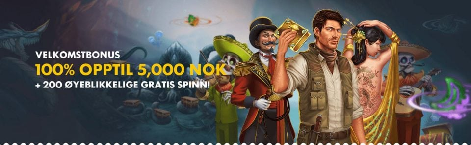 Buran Casino Bonussen - Banner