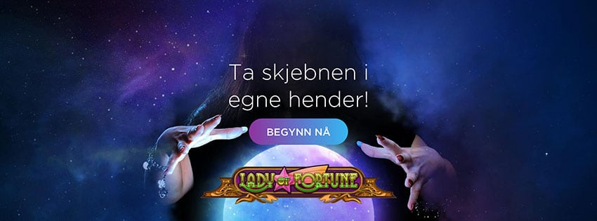Genesis Casino Bonus - Banner