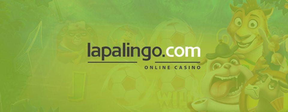 Lapalingo - Banner