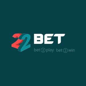 22Bet Logo | Casinotopp