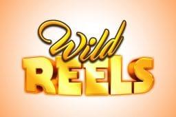 GIG Games kliner til med Wild Reels