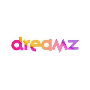 Dreamz Logo | Casinotopp