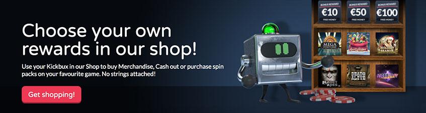Get Lucky Bonus 2   Casinotopp