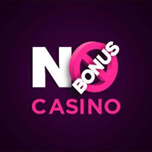 No Bonus Casino Logo | Casinotopp