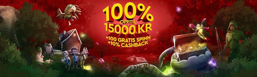 Slotsons Bonus | Casinotopp
