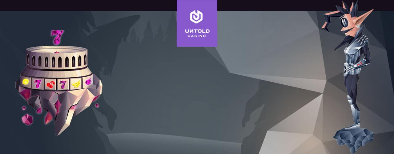 Untold Header | Casinotopp