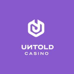 Untold Casino Logo | Casinotopp