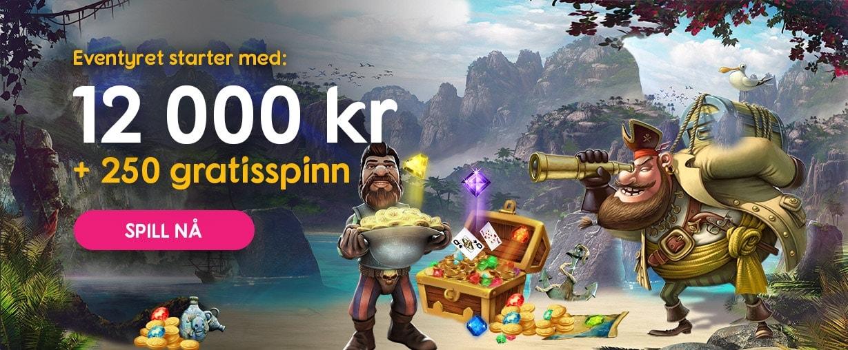 Cashiopeia Bonus