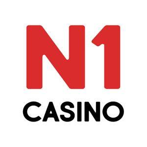 N1 Casino Logo | CASINOTOPP
