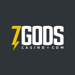 7GodsCasino Logo | Casinotopp