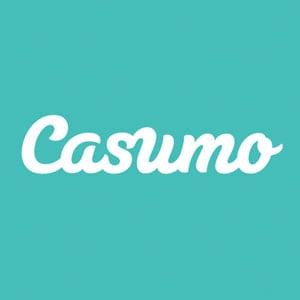 Casumo Casino Logo | Casinotopp