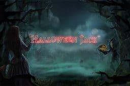Gå knask eller knep med NetEnts nye spilleautomat Halloween Jack