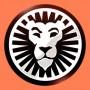 LeoVegas: 150% opptil 40 000 kr Bonus + 220 Freespins Logo
