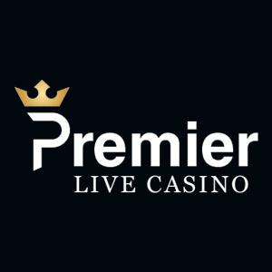 Premier Live Casino Logo | CASINOTOPP