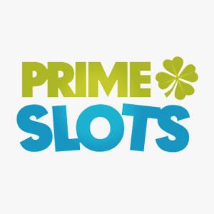 PrimeSlots Logo