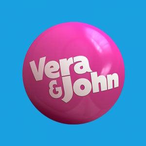 Vera John Casino Logo | CASINOTOPP