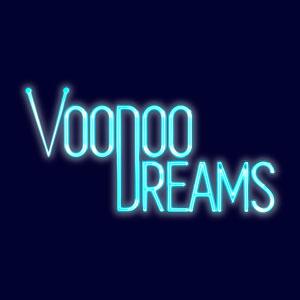 VoodooDreams Casino Logo | CASINOTOPP