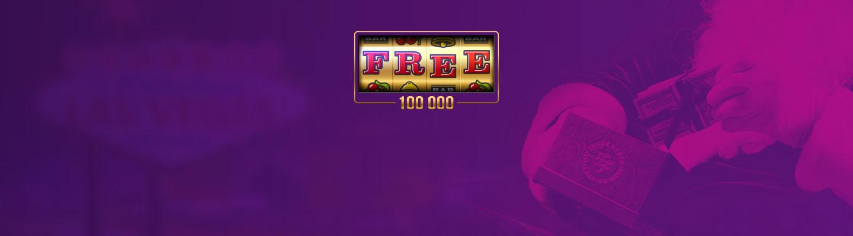 100 000 Free Spins hos Frank & Fred | CASINOTOPP