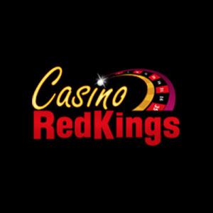 Casino Redkings Logo | CASINOTOPP