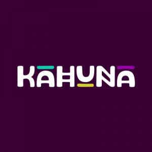 Kahuna Casino Logo | CASINOTOPP