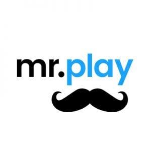 Mr. Play Casino Logo | CASINOTOPP