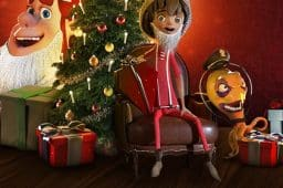 Playamo Casinos julekonkurranse har 100000 euro i premiepotten