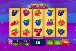 Berry Berry Bonanza Image