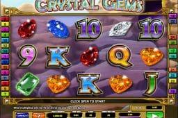 Crystal Gems Image