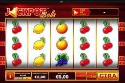 Jackpot Bells Image