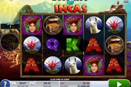 Lost City of Incas Image