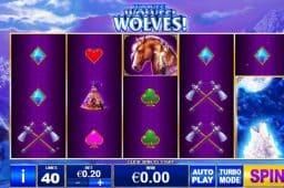 Wolves! Wolves! Wolves! Image