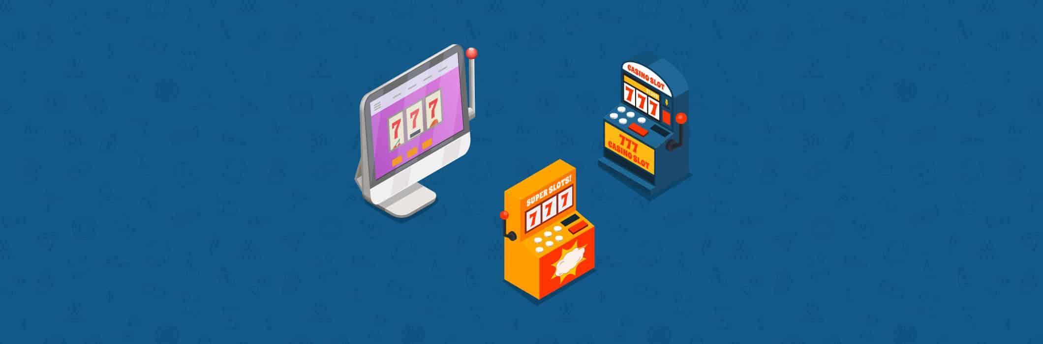 Nye Online Spilleautomater - Banner | CasinoTopp.jpg