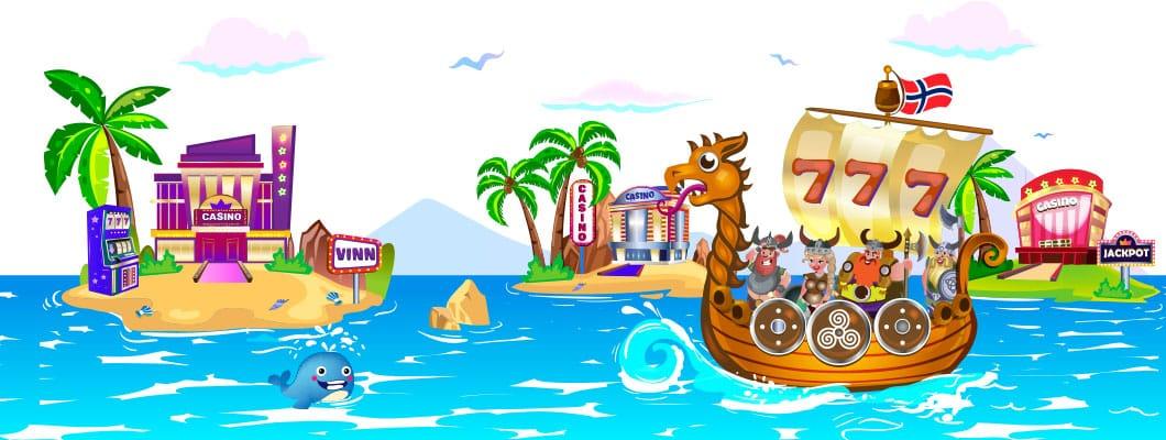 Din beste portal til online casino | CasinoTopp