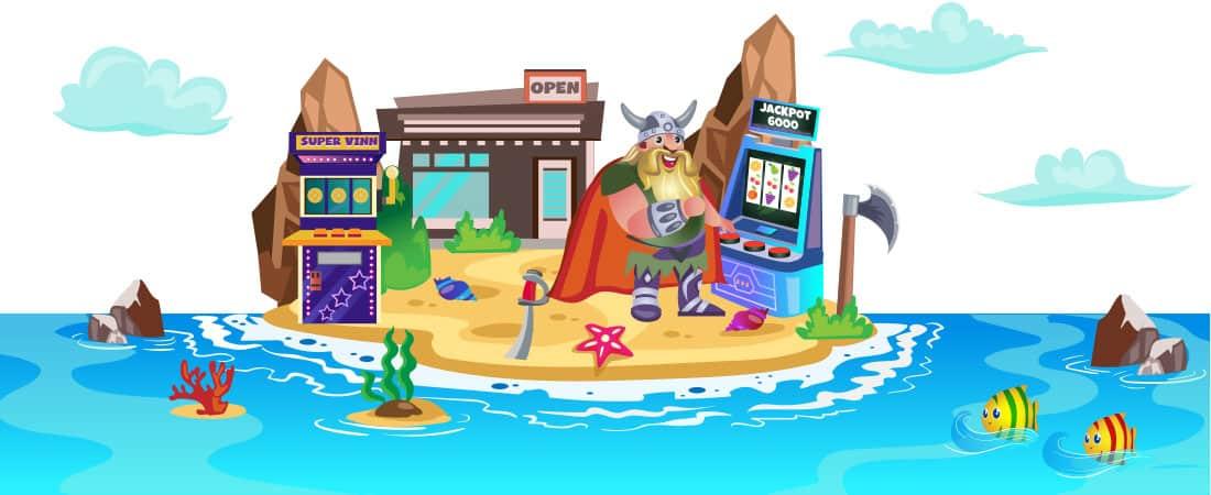 Norgesautomaten - Banner   CasinoTopp