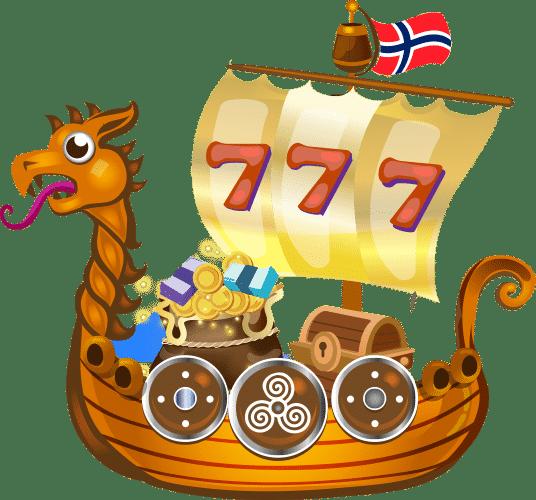 Vikingskipet | CasinoTopp