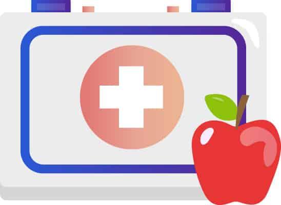 Din helse er vårt ansvar | CasinoTopp