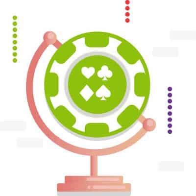 En verden av online casino | CasinoTopp