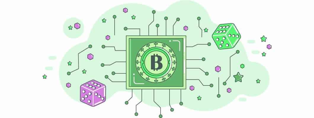 Hva er Bitcoin | CasinoTopp