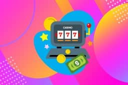 Ulike typer spilleautomater for ulike typer spillere
