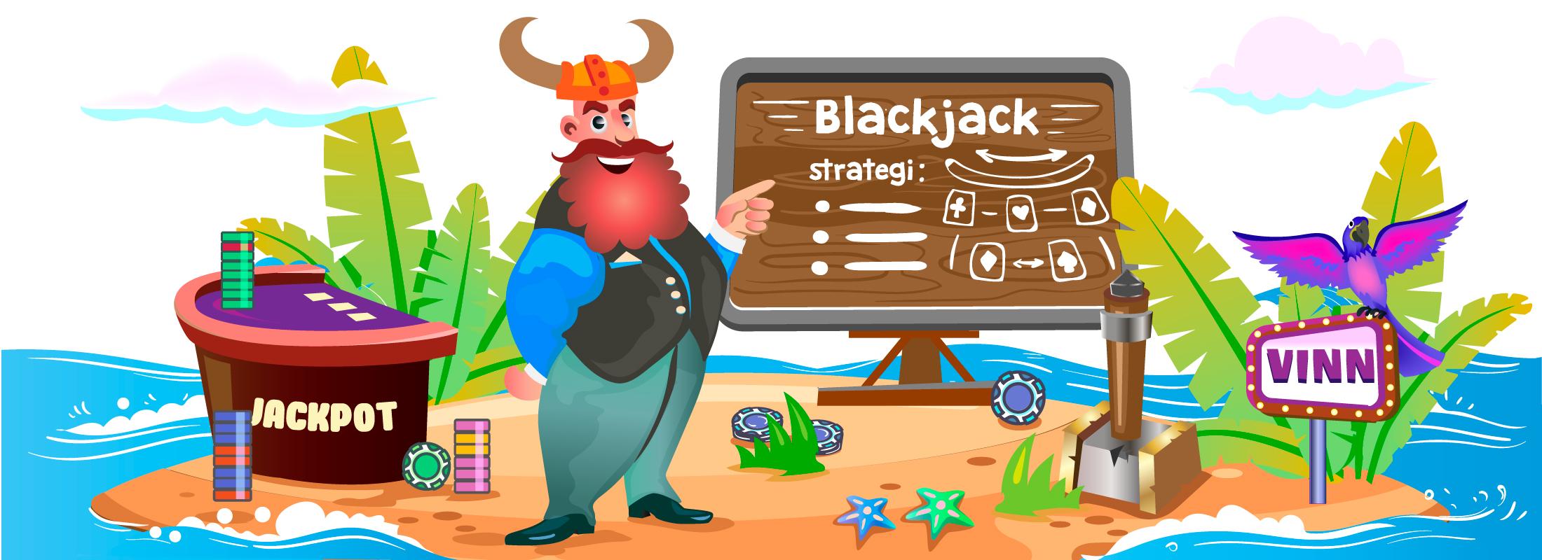 Kurs 4: Blackjack