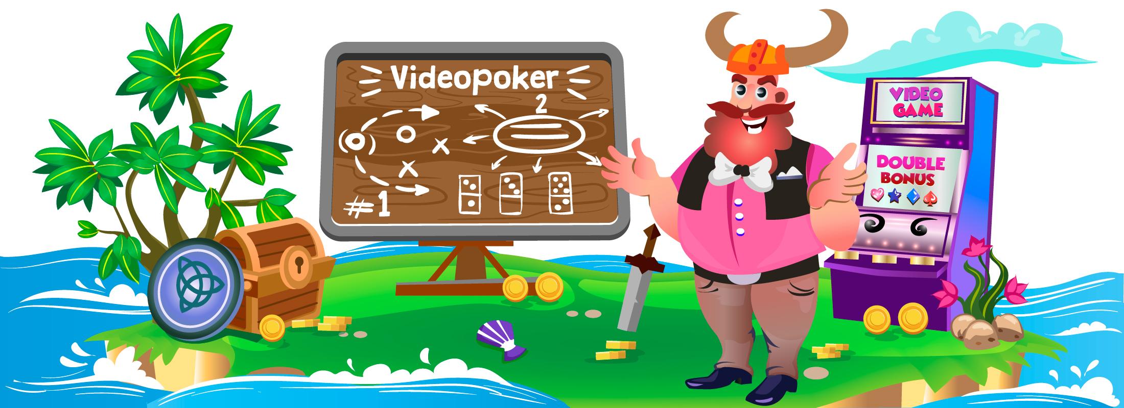 Kurs 7: Videopoker