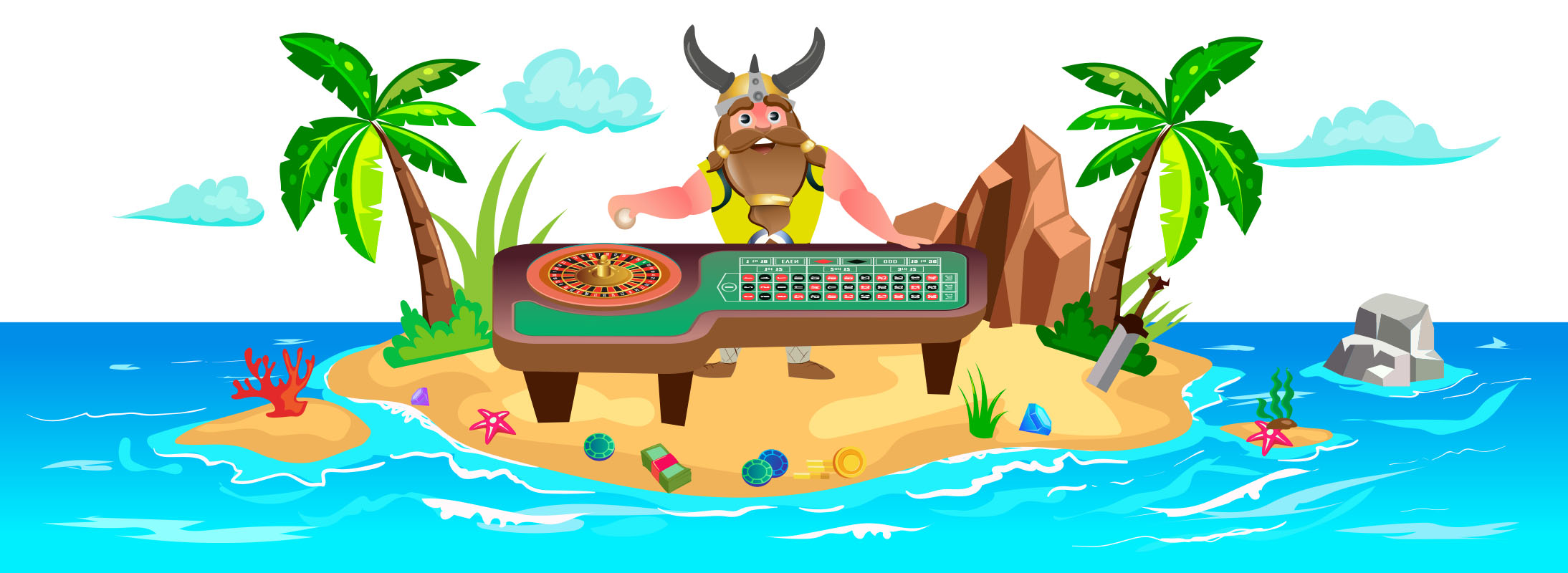 Roulette | CasinoTopp Norge