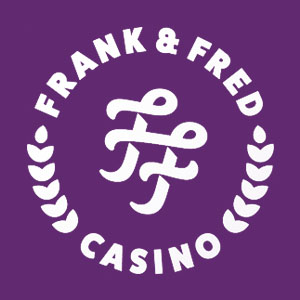 Frank&Fred Casino Logo