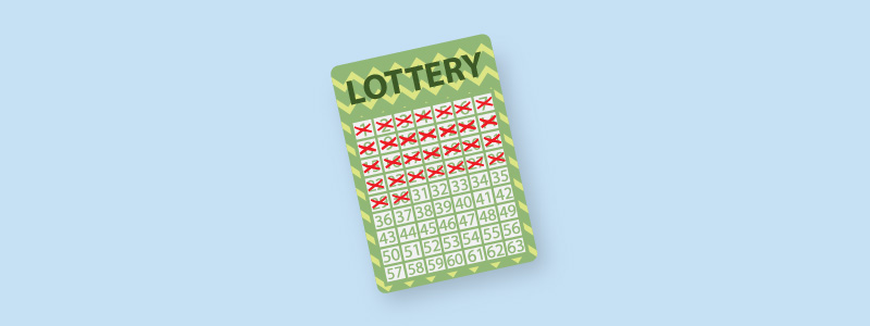 8 forskjellige mater a velge lottotall pa banner05 - CasinoTopp