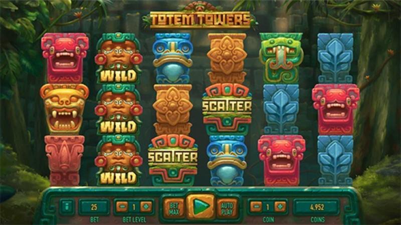 Mesin slot penuh aksi dari Habanero Screenshot - CasinoTopp