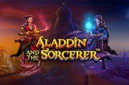 Aladdin and the Sorcerer – enda et fantastisk spill fra Pragmatic Play